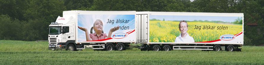 Alltransport i Östergötland AB är moderbolaget inom Alltransportkoncernen och har huvudkontor i Norrköping.