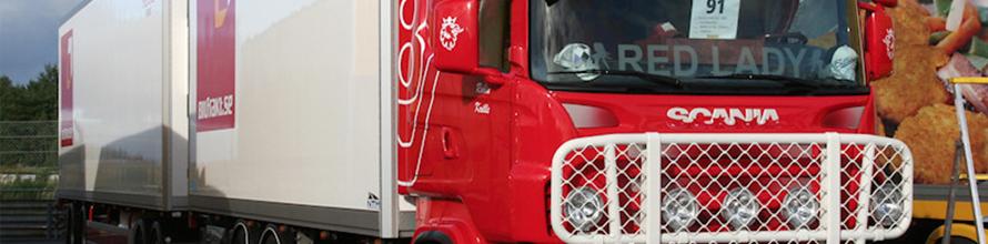 Bilfrakt.se är ett av Norrlands största transport-logistikföretag och man har specialiserat sig på att hantera och transportera gods och varor inom, och till och från, Norrland.