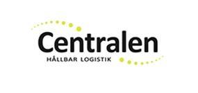 Logotyp Centralen