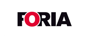 Logotyp Foria AB