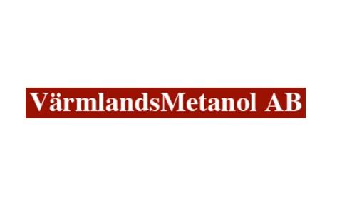 Logotyp för Värmlandsmetanol AB