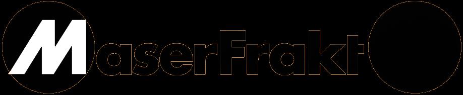 Maserfrakt-logo