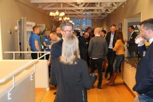 4. 2017-11-29 Utställning TRB-konferens